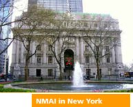 NMAI in New York