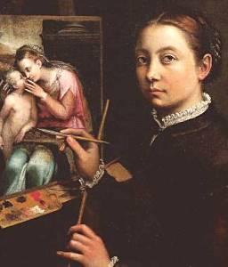 Book of Renaissance Women