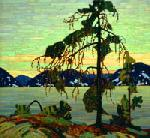The Jack Pine, Tom Thomson