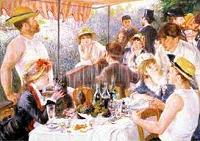 Buy Luncheon of the Boating Party at AllPosters