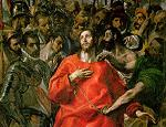 El Greco: The Spoliation