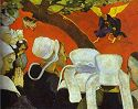 Gauguin: Vision After the Sermon
